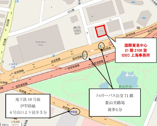 https://www.idec.or.jp/shanghai/images/shanghai_map1.jpg
